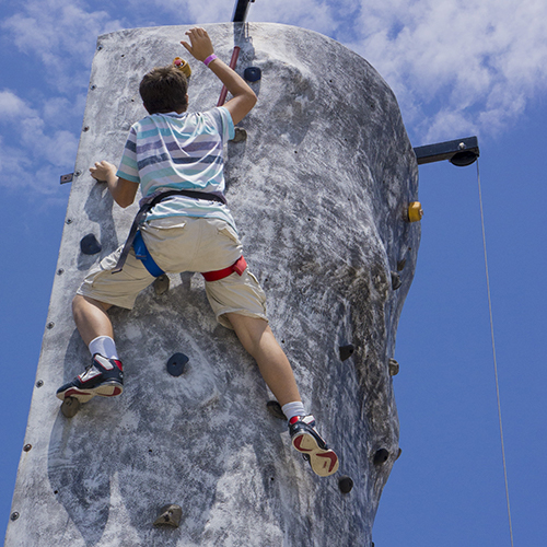 Rock Climbing Melbourne Florida